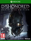 Amazon.co.uk: Dishonored – Definitive Edition [Xbox One] für 14,32€ inkl. VSK