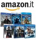 Amazon.it: Zusammengestellte Filmsammlungen extrem günstig!