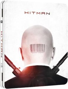 Hitman Steel Pack