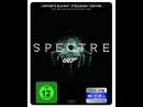 MediaMarkt: Neuer Prospekt u.a. James Bond – Spectre (Steelbook Edition – Media Markt Exklusiv) [Blu-ray + DVD] für 19,90€