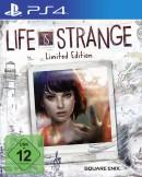 Amazon.fr: Life is Strange [PS4 & XBox One] für 17,98€ + VSK