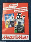 [Lokal] MediaMarkt (Berlin Charlottenburg?): Film Angebote z.B. Bad Boys 1&2 (Blu-ray) für je 7,90€