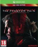 Amazon.fr: Games bis 60% reduziert u.a. Metal Gear Solid V: The Phantom Pain – Day One Edition (Xbox One) für 29,22€ inkl. VSK