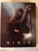 [Fotos] Ninja – Pfad der Rache (Uncut, Limited Steelbook Media Markt Exklusiv Edition)