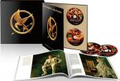 [Vorbestellung] Weltbild.de: Die Tribute von Panem – Limited Complete Collection für 84,99€ + VSK