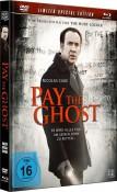 Saturn.de: Pay the Ghost (Special Edition Mediabook) (DVD + Blu-ray) für 14,99€ + VSK.