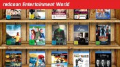 Redcoon.de: Entertainment World mit Blu-rays ab 3,99€