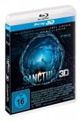 Amazon.de: Sanctum [3D Blu-ray] für 11,49€ + VSK