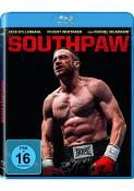 Amazon.de: Southpaw [Blu-ray] für 8,99€ + VSK