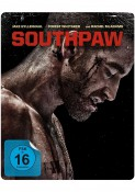 [Review] Southpaw Steelbook