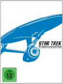 Amazon.de: Star Trek – Stardate Collection [Blu-ray] für 35,99€ inkl. VSK