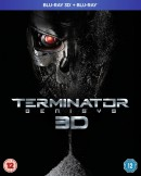 Amazon.co.uk: Terminator Genisys 3D (+2D) [Blu-ray] für 13,16€ + VSK