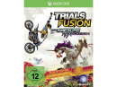 Saturn.de: Trials Fusion – The Awesome Max Edition [XBox One] für 19,99€ + VSK