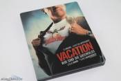 [Review] Vacation – Wir sind die Griswolds (Steelbook) (exklusiv bei Amazon.de)