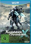 Mueller.de: Xenoblade Chronicles X – Standard Edition – [Wii U] für 9,99€