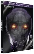 Amazon.fr: X-Men – Zukunft ist Vergangenheit [3D Blu-ray] Steelbook für 14,99€ + VSK