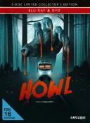Amazon.de: Howl (Mediabook + DVD) [Limited Collector's Edition] für 11,73€ + VSK