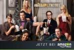 [Info] Amazon.de: The Big Bang Theory Staffel 8 kostenlos bei Prime schauen