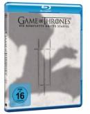 Alphamovies.de: Game of Thrones -Staffel 3 [Blu-ray] für 19,94€ inkl. VSK