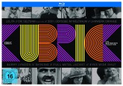 Kubrick Masterpiece Collection [Blu-ray]