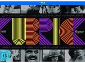 Amazon.es: Kubrick Masterpiece Collection [Blu-ray] für 22,93€ + VSK