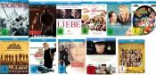 Mueller.de: Einige Blu-rays für 5€