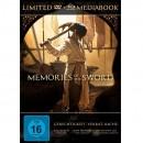 [Vorbestellung] OFDb.de: Memories of the Sword (Limited Mediabook) [Blu-ray + DVD] für 24,98€ inkl. VSK