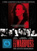Amazon.de: Once Were Warriors – Die letzte Kriegerin (3-Disc Limited Mediabook – Blu-Ray + DVD inkl. Bonus-DVD) für 10,51€ + VSK