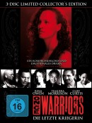 Amazon.de: Once Were Warriors – Die letzte Kriegerin (3-Disc Limited Mediabook – Blu-Ray + DVD inkl. Bonus-DVD) für 7€ + VSK