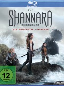 Amazon.de: The Shannara Chronicles – Die komplette 1. Staffel [Blu-ray] für 10,49€ + VSK