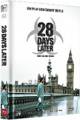 Amazon.de: Diverse FSK18-Mediabooks reduziert, z.B. 28 days/weeks later für 20,44€/20,12€ + VSK