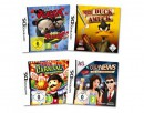 Allyouneed.com: Nintendo DS Game Bundle