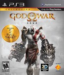 Amazon.com: God of War – Saga Collection [PS3] für 16,29€ inkl. VSK