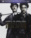 Amazon.fr: Sherlock Holmes 1 & 2 Premium Collection für 27,86€ inkl. VSK