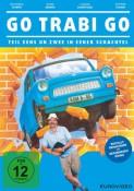 [Vorbestellung] Go Trabi Go – Teil eens und zwee in eener Schachtel [Blu-ray] für 17,99€ + VSK