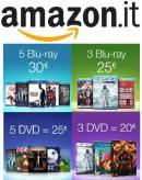 Amazon.it: Neue Aktionen (bis 17.04.16)