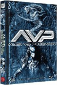 Amazon.de: Alien vs. Predator [Blu-ray] [Limited Collector's Edition, Cover B] [auf 555 Exemplare limitiert und nummeriert] für 20,19€ + VSK