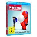 Amazon.de: Baymax – Riesiges Robowabohu [Blu-ray] für 7,99€ + VSK