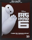 Amazon.it: Big Hero 6 (3D) [Blu-ray+Blu-ray 3D] für 7,70€ + VSK