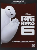 Amazon.it: Big Hero 6 (3D) [Blu-ray+Blu-ray 3D] für 14,44€ + VSK
