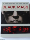 [Review] Black Mass (Exklusive Steel-Edition)