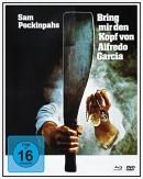 [Vorbestellung] OFDb.de: Bring mir den Kopf von Alfredo Garcia (Mediabook) [Blu-ray + 2 DVDs] für 26,98€ inkl. VSK