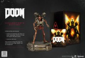 [Vorbestellung] Thalia.de: DOOM – Collectors Edition [PC, PS4 & XBox One] für 118,99€ + VSK