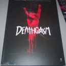 [Fotos] Deathgasm – Limited 3-Disc Uncut Collector's Edition
