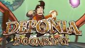 Computerbild.de: Weltexklusiv – Deponia 4 Doomsday auf Heft-DVD [PC Game] für nur 9,90€