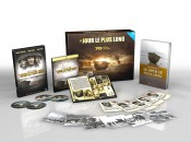Amazon.fr: Der längste Tag – Édition Collector 70ème Anniversaire [Blu-ray] für 19,99€ + VSK