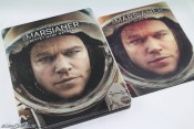 [Fotos] Der Marsianer: Rettet Mark Watney (3D Steelbook) MM/Saturn exklusiv