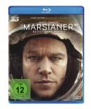Conrad.de: Der Marsianer (Blu-ray 3D + 2D) für 19,46€ inkl. VSK
