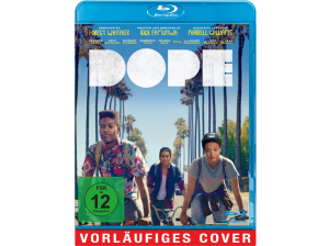 Dope-[Blu-ray]