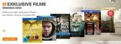 Saturn.de: Exklusive Filme – Großes Kino – Steelbooks [Blu-ray] u.v.m. + VSK